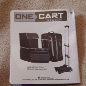 One Cart Systom